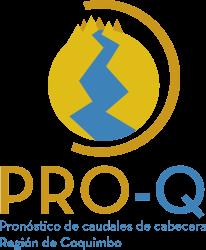 Generación e implementación de una plataforma de modelo predictivo de caudales para las principales cuencas de los ríos Elqui, Limarí y Choapa (PROQ)
